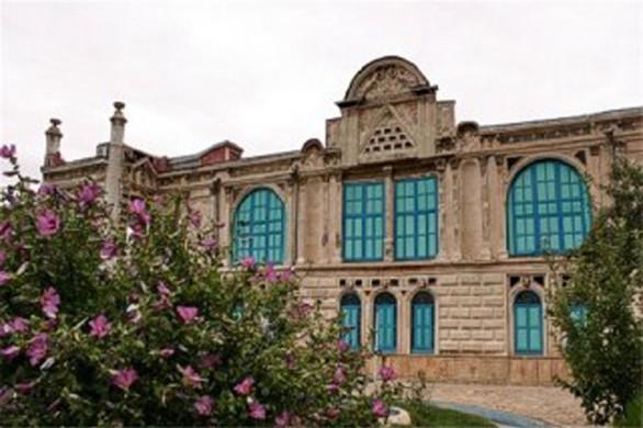 خانه سنگی جمال خان تیموری