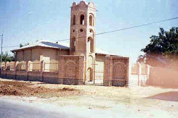 کلیسای پطروس پولیس