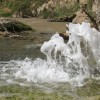 چشمه آب گرم هفت آباد ارومیه