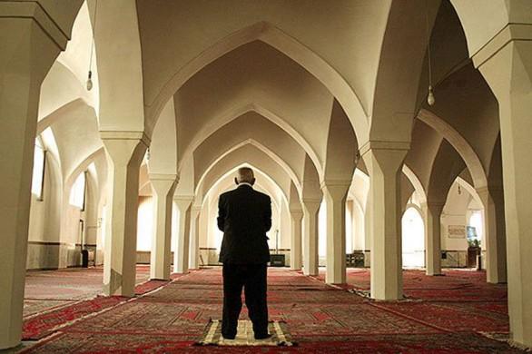 مسجد جامع بوکان
