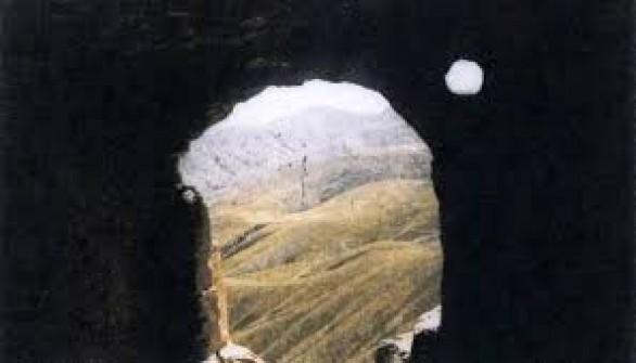 غار قارنی یاریق