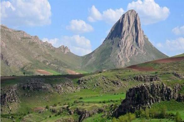 کوه طرقه