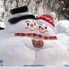 جشنواره برف و اسکی در ارومیه